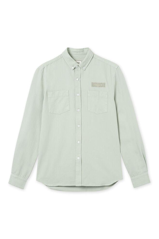 Bear Shirt 445