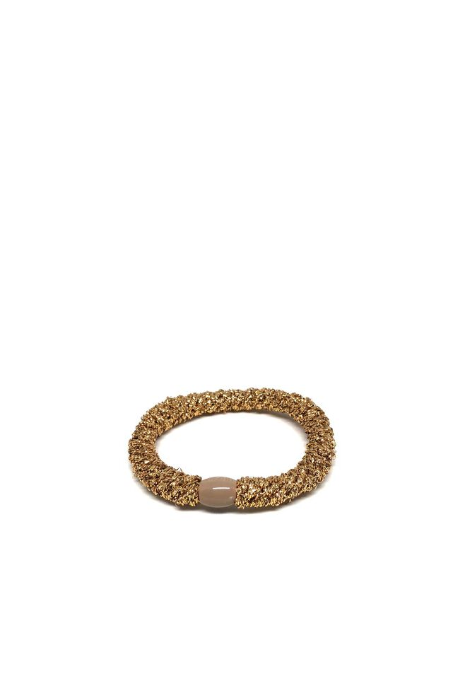 Bystær hairties 9799105, GLITTER GOLD
