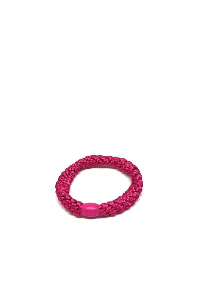 Bystær hairties 9799016, DARK PINK