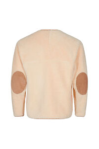 Sun or fire jacket FA900003, BEIGE