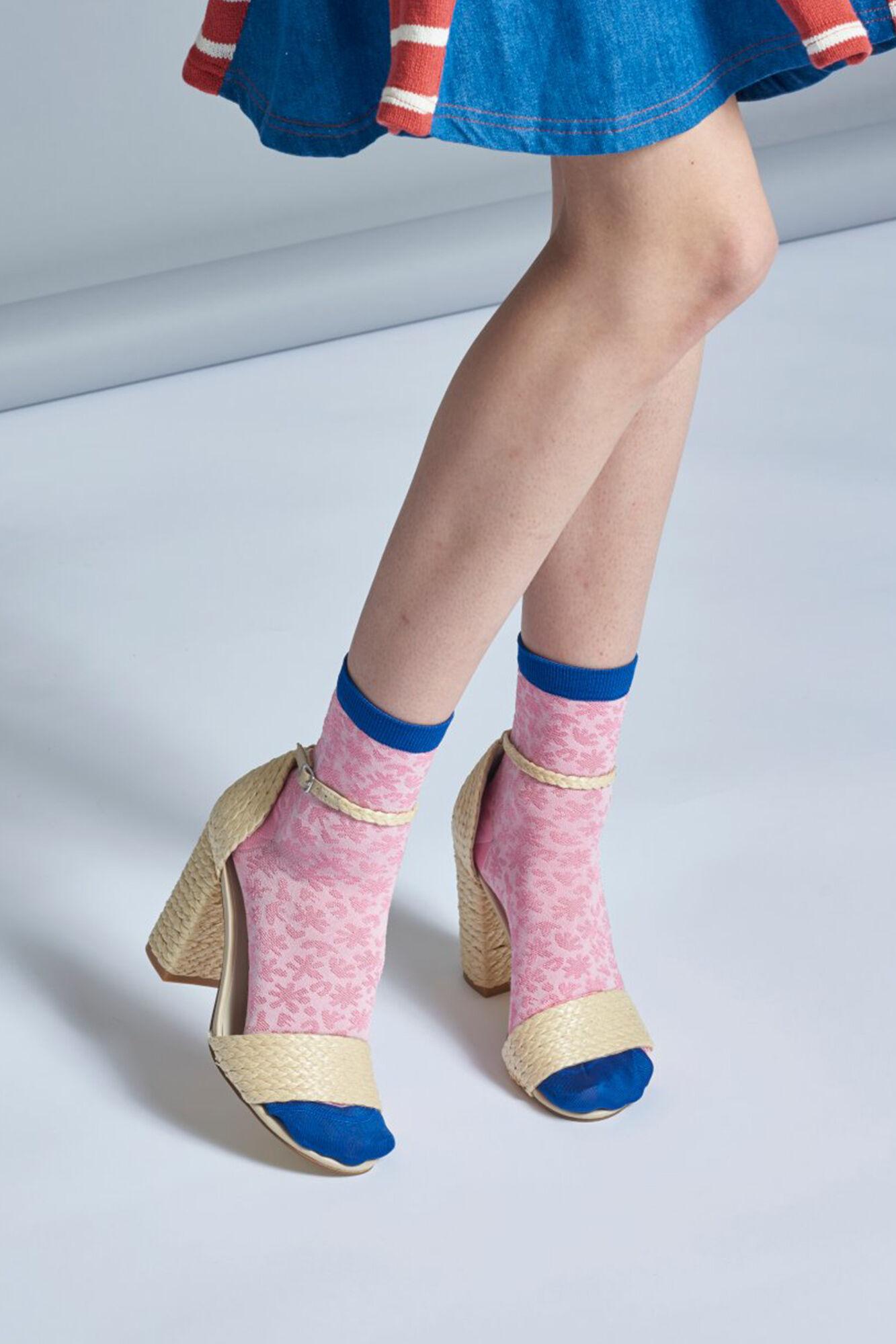 Lotta Ankle Sock SISLOT12, 3000