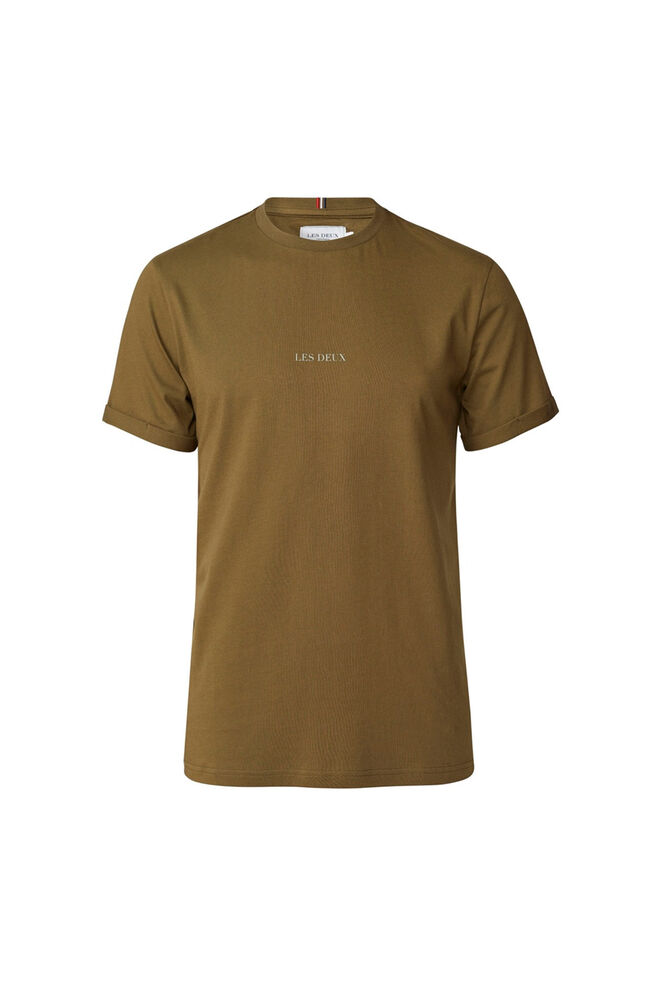 Lens t-shirt LDM101046