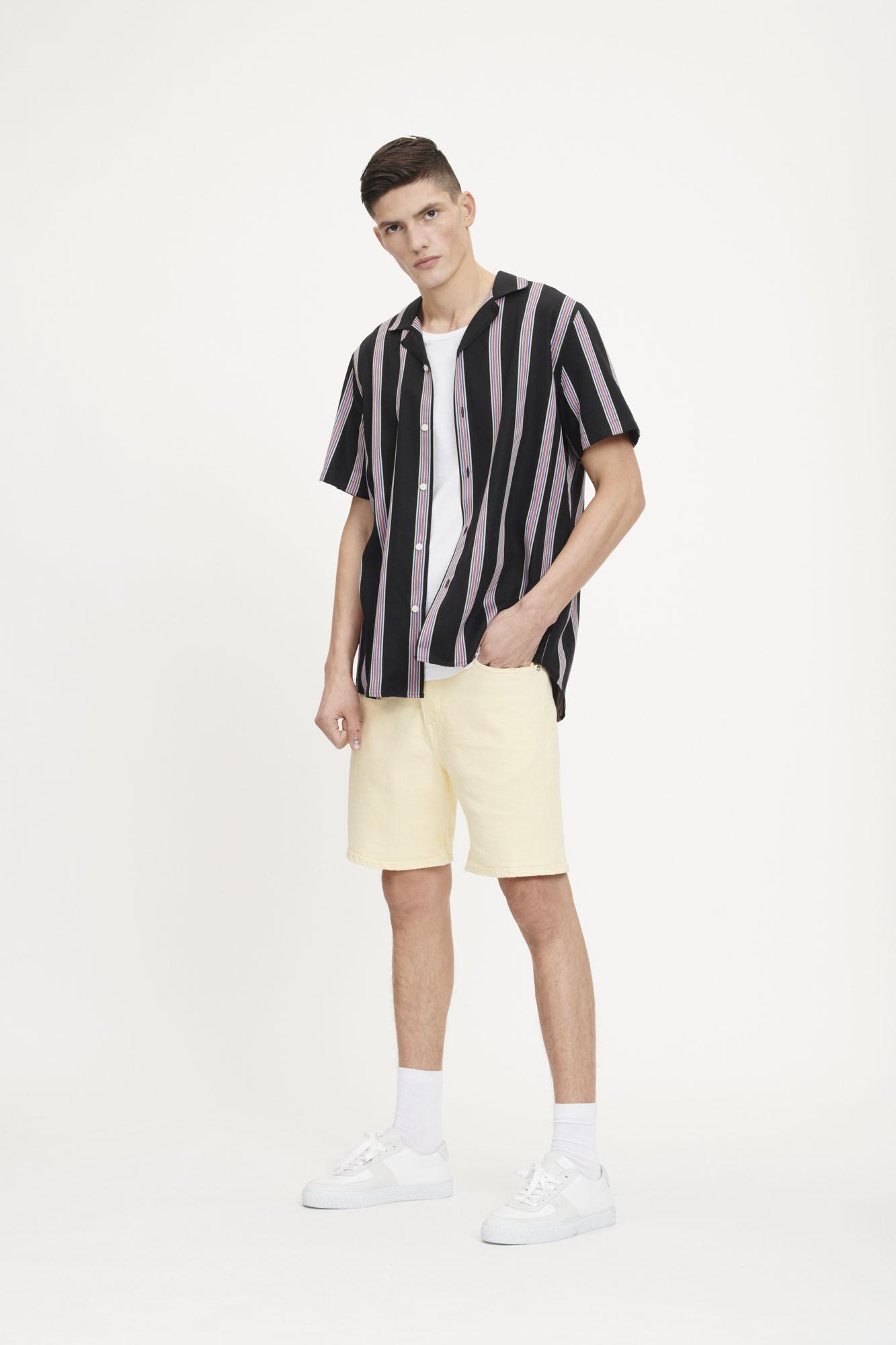 Einar SX shirt 10806