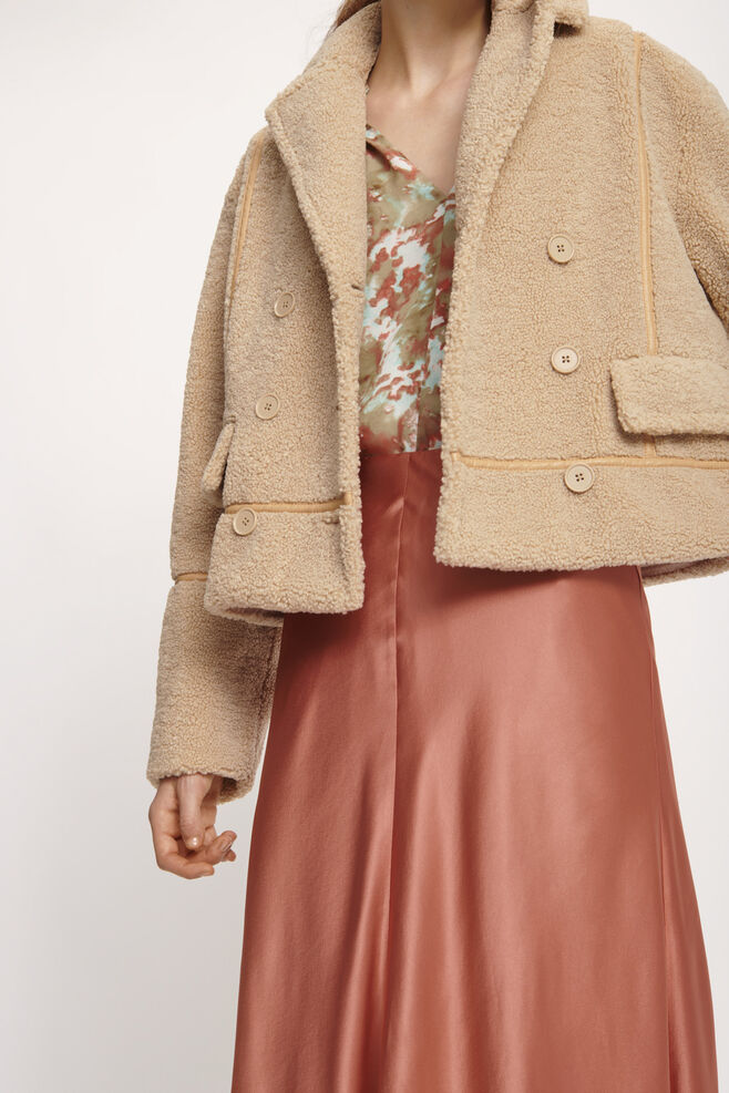 Tyra jacket 10664