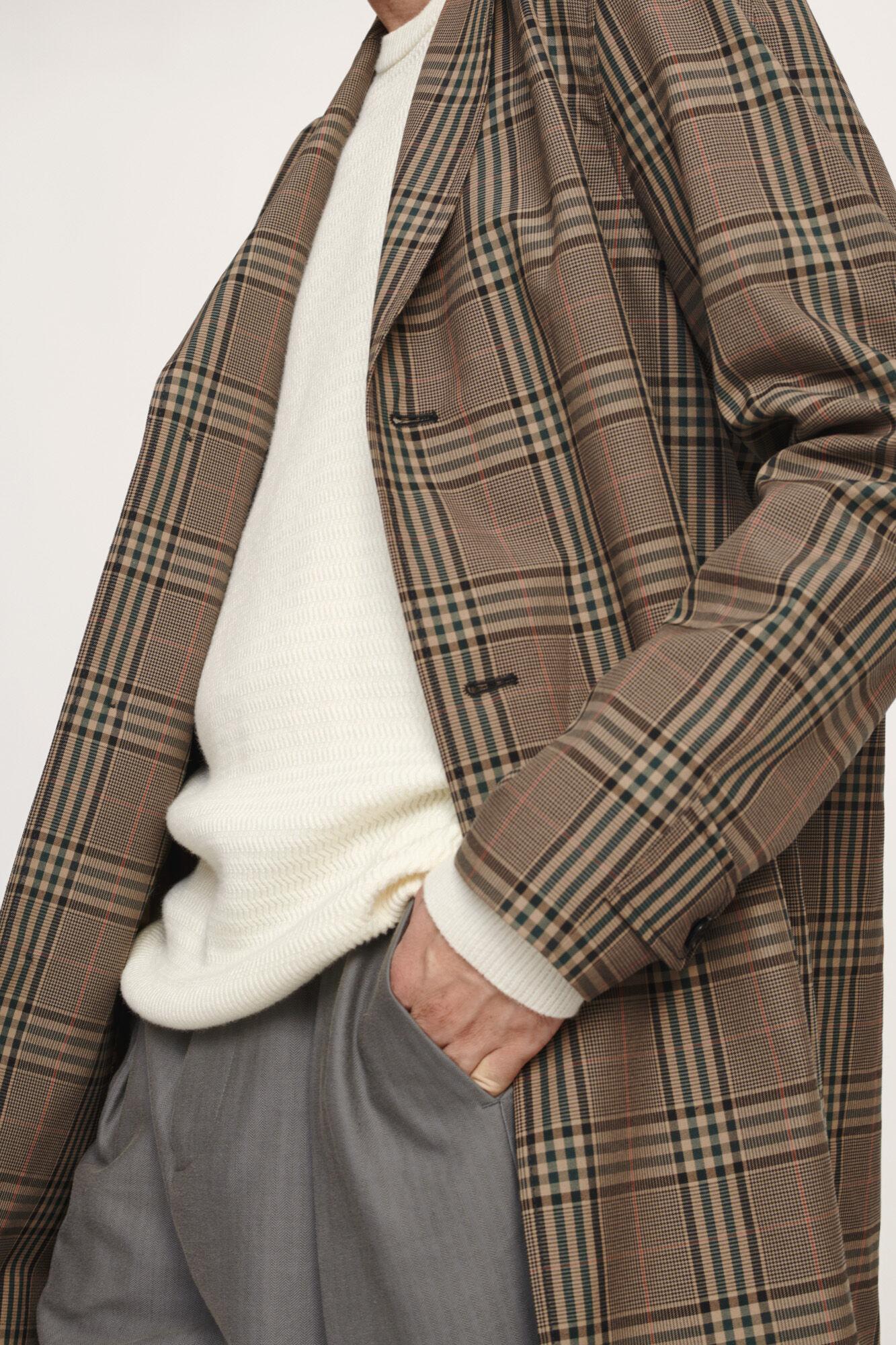 Bethune jacket 10721
