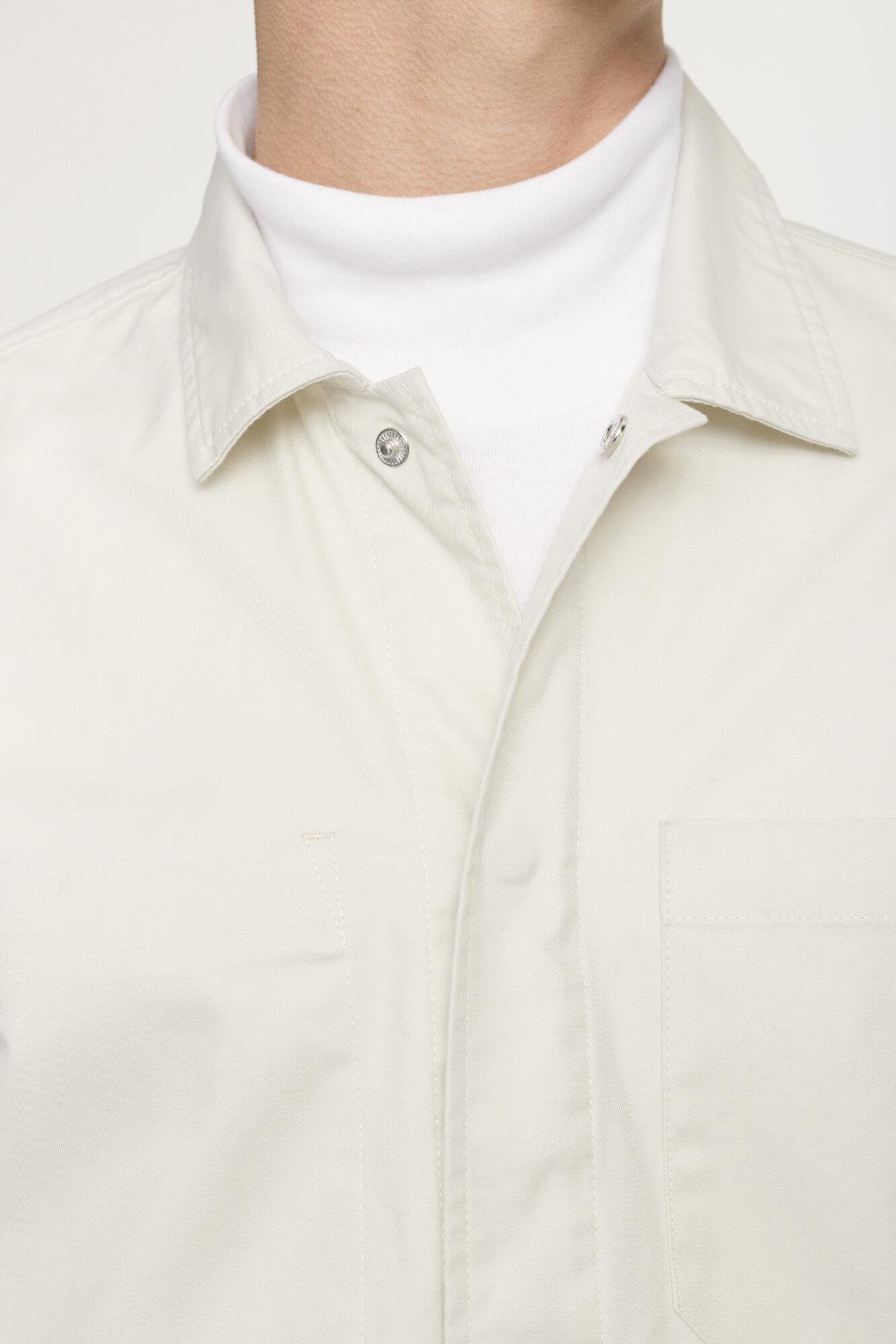 Ruffe shirt 11052