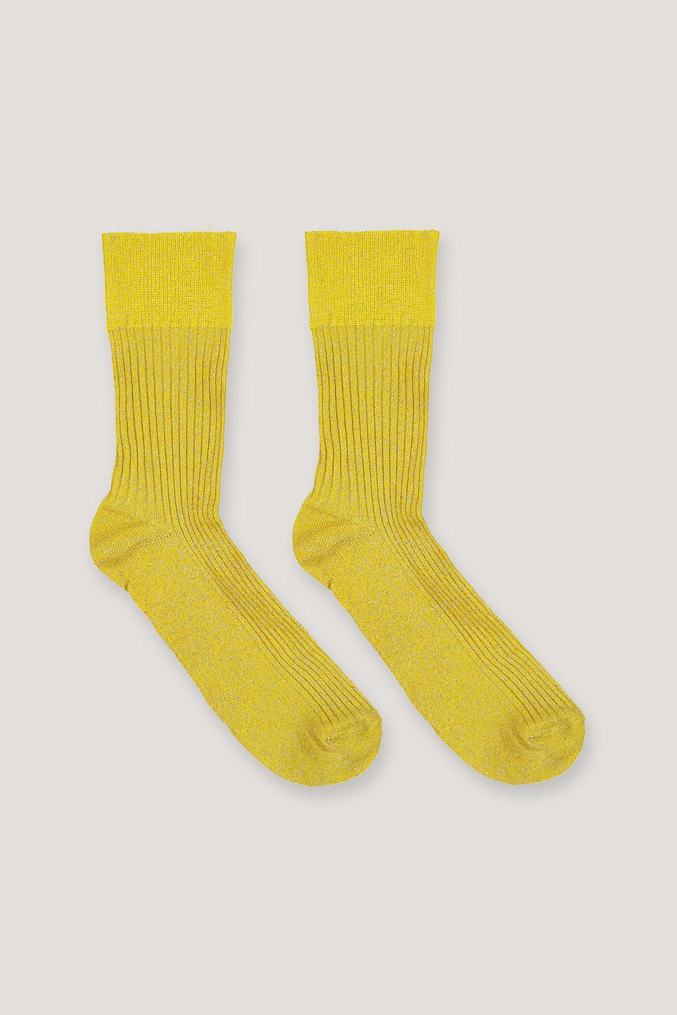 Anemone socks 9848