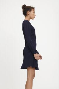 Zambia ls dress 6515