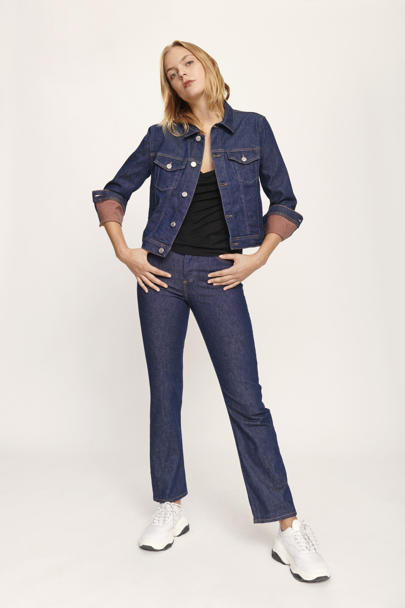 Adelina jeans 10693