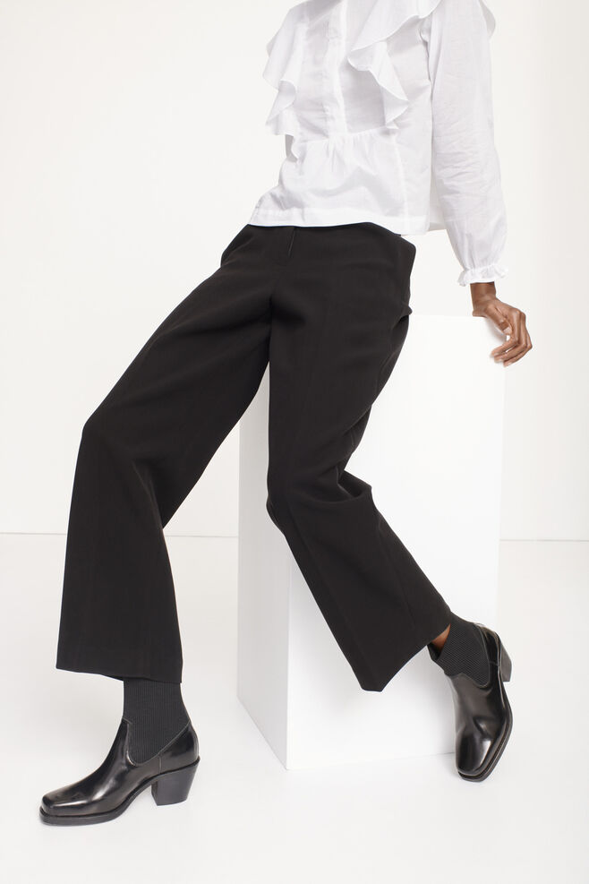 Perle trousers 11113