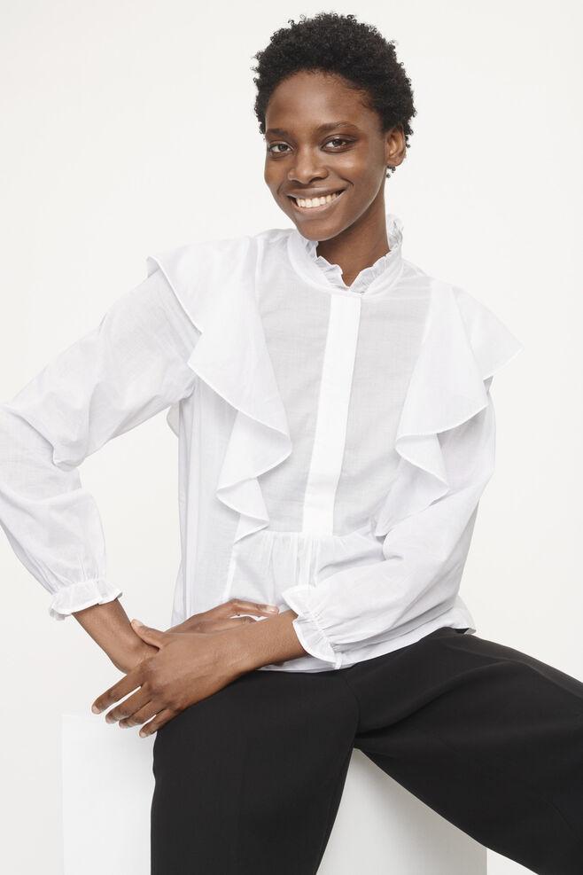 Martha shirt 10451