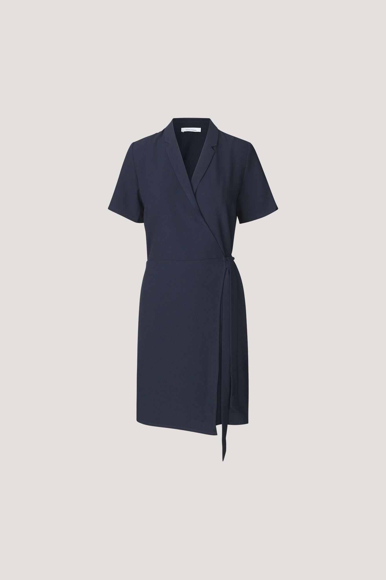 Evette ss dress 10224