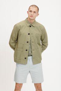 Worker jacket 10932