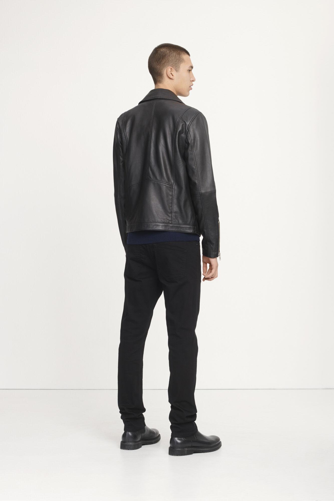 Spike jacket 7248
