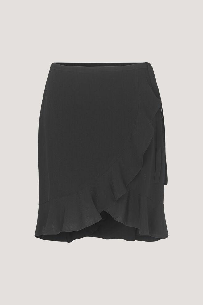 Limon s wrap skirt 6515