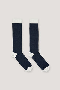 Ane socks long 10551