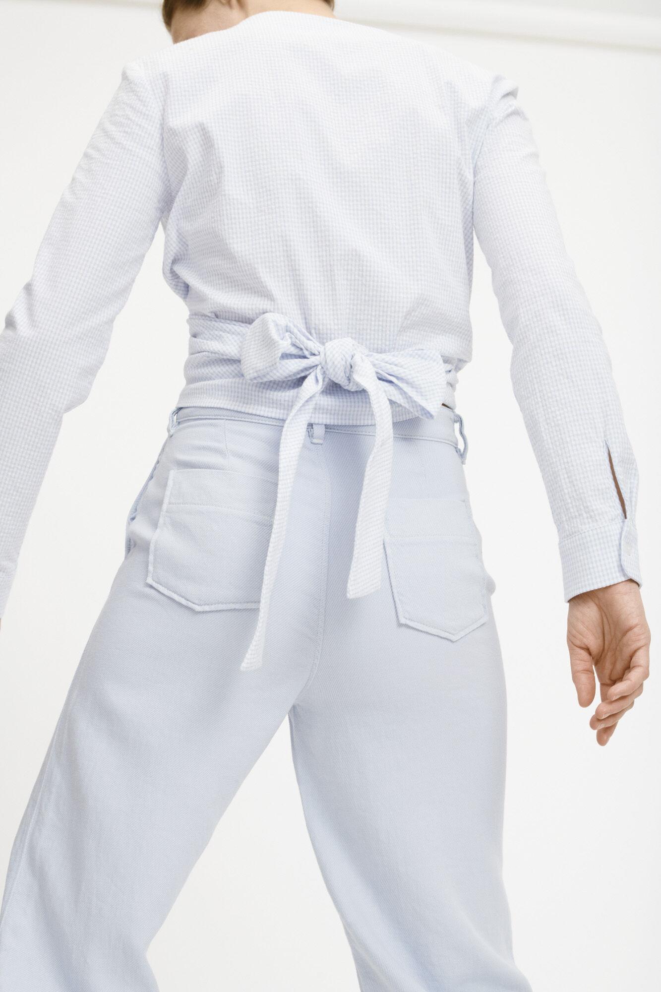 Luni blouse 10839