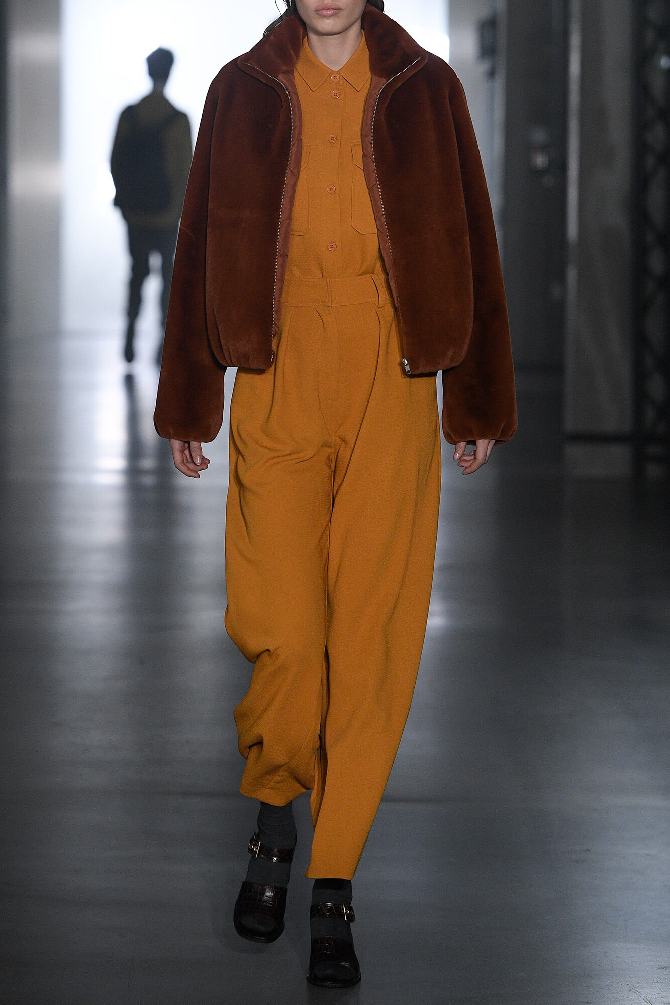 Autumn 2019 Look 48
