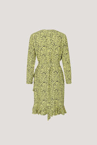 Limon ls dress aop 6515