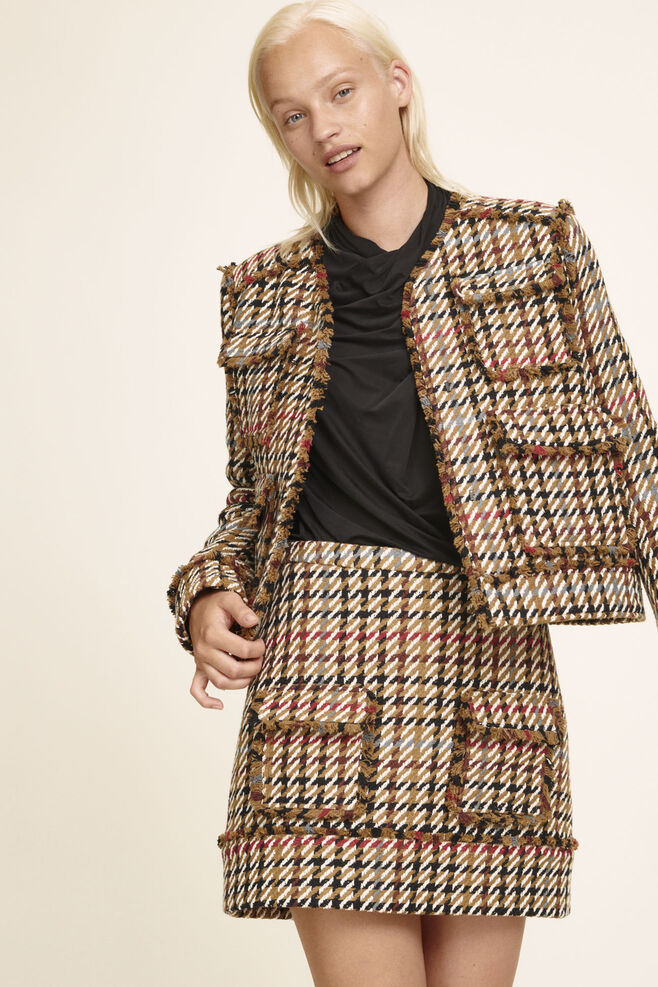 Lucile jacket 10434