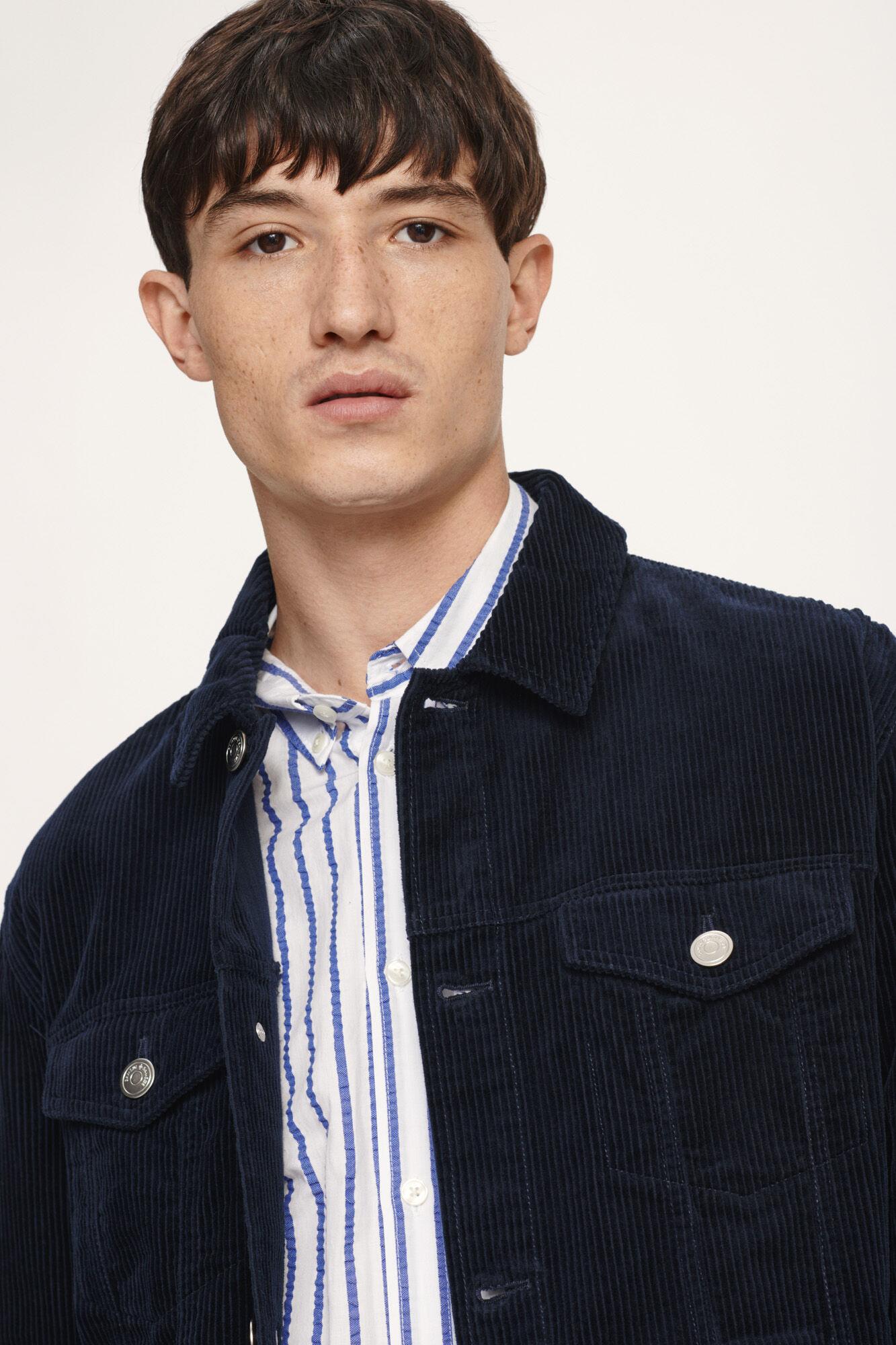Laust jacket 10690