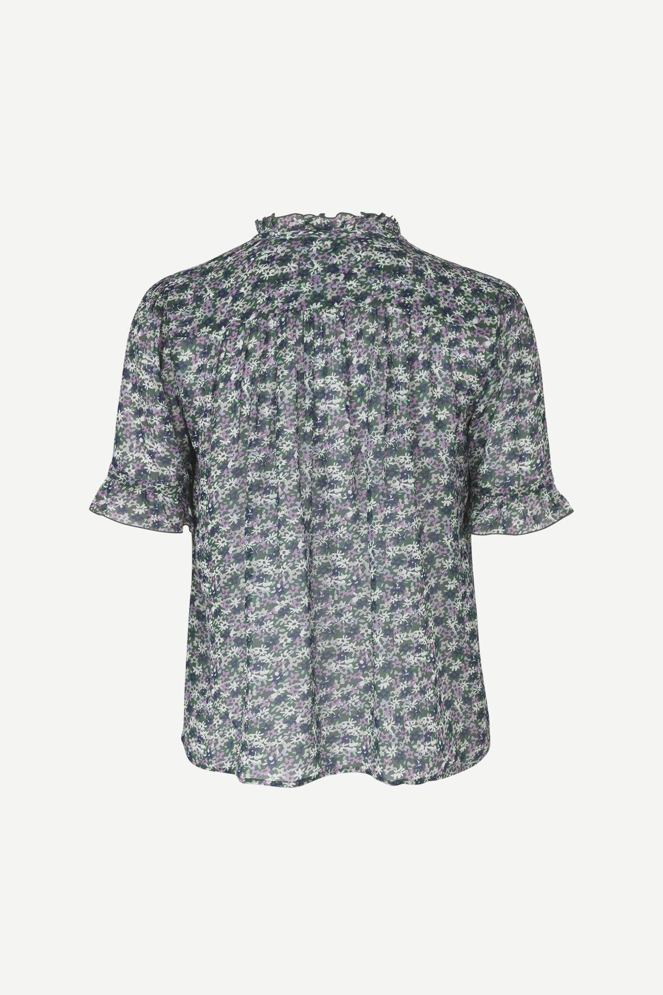 Rosella shirt aop 9695