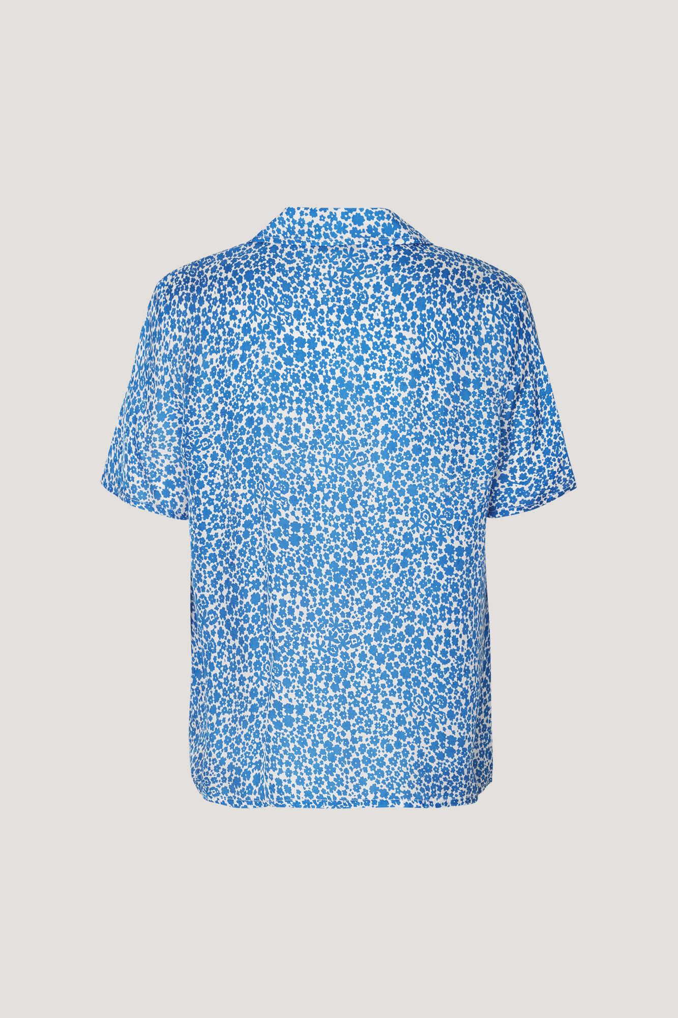 Joni ss shirt aop 10754