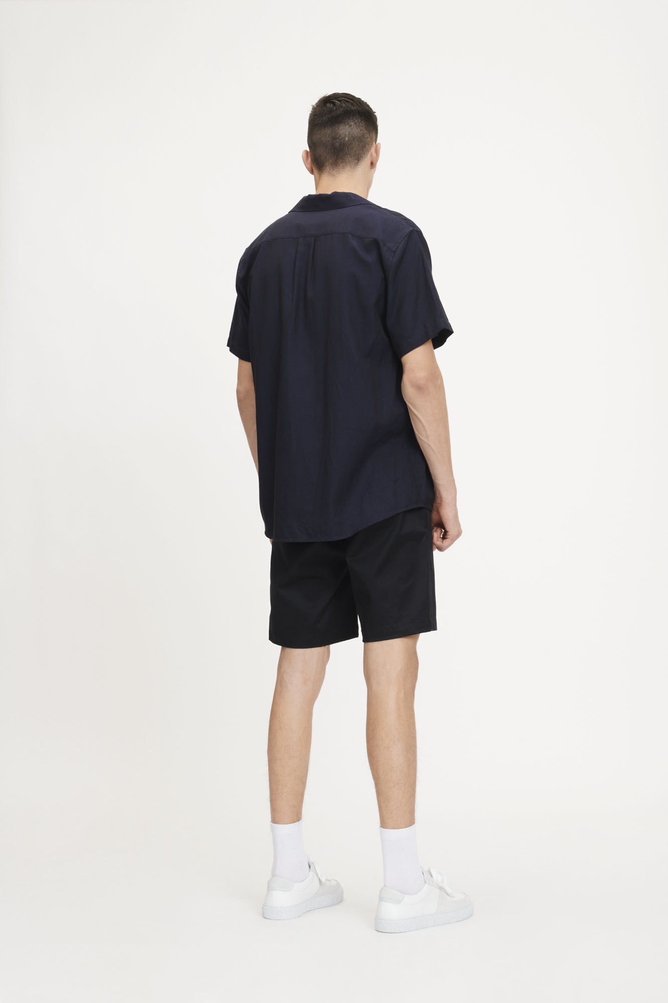 Einar SX shirt 11018