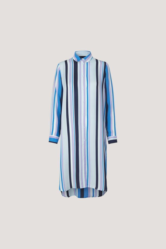Rissy shirt dress aop 8083