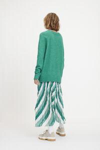 Cocos skirt aop 10856