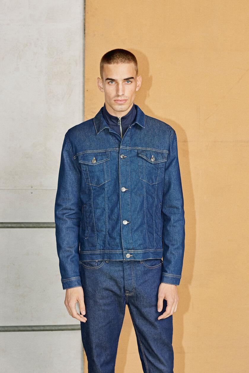 Laust jacket 10693
