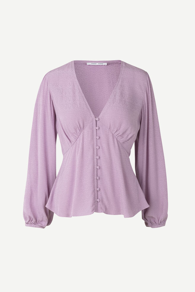Petunia blouse 11511