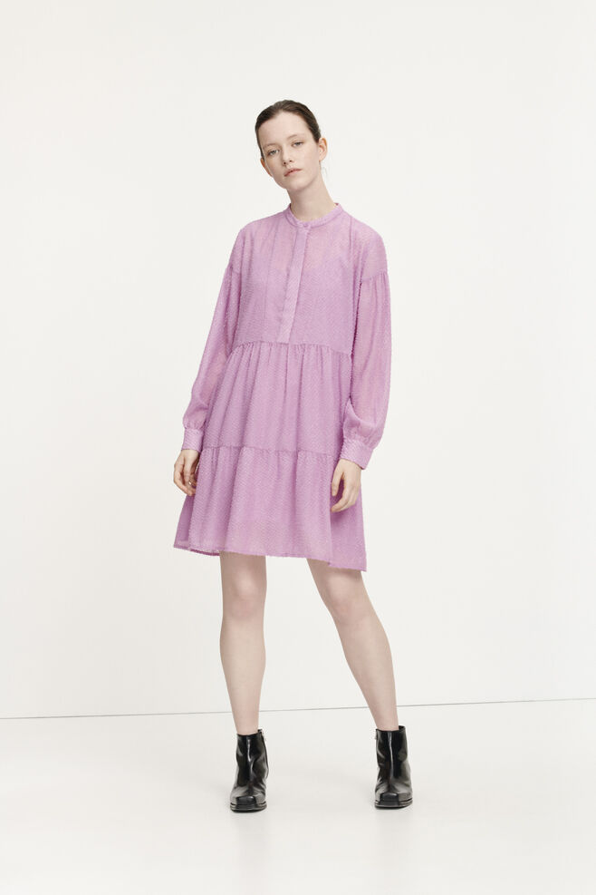 Calla shirt dress 11512