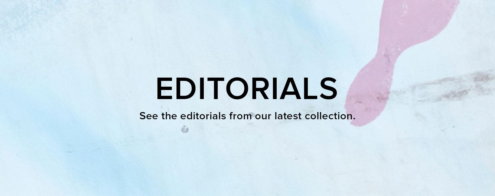 Top Banner Editorials